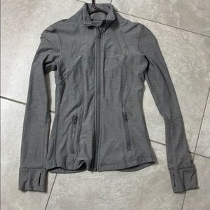 Lululemon zit up jacket